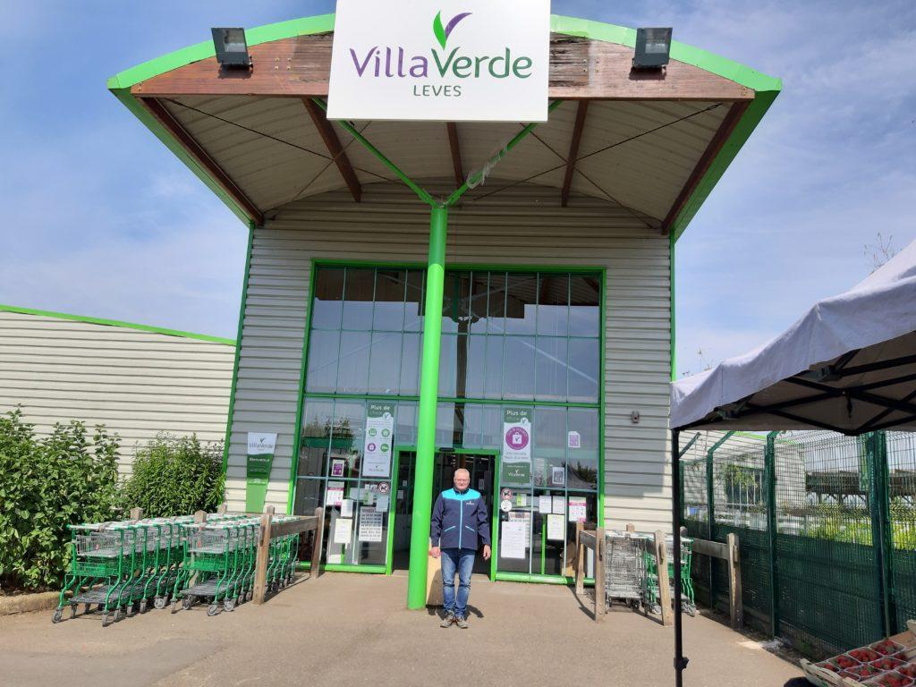 Villa Verde - Didier Nord