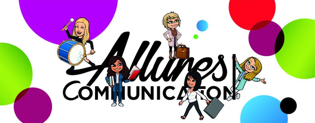 Allures communication - équipe