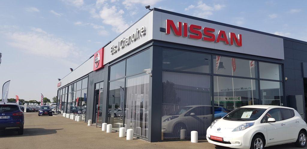 Concession Nissan