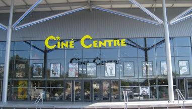 Ciné Centre de Dreux