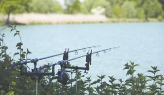 La pêche au Feeder