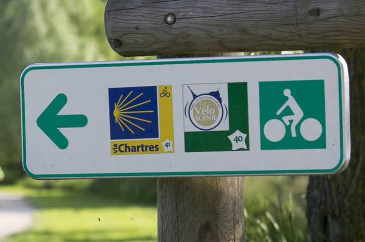 Office de Tourisme - Chartres