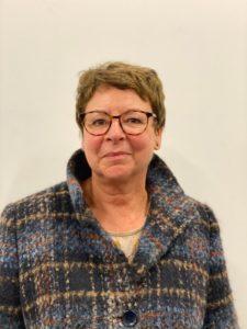 Isabelle CHAPLAIN