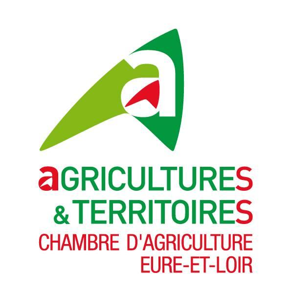 LOGO CHAMBRE AGRICULTURE EURE ET LOIR