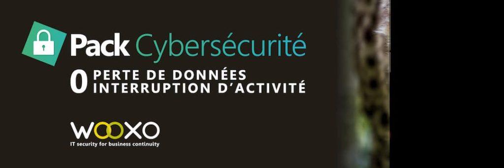 Pack Cybersécurité