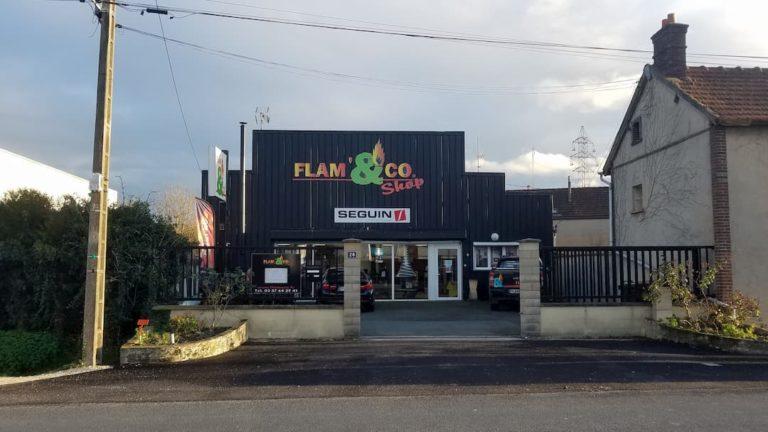 Crédits : Flam'&Co