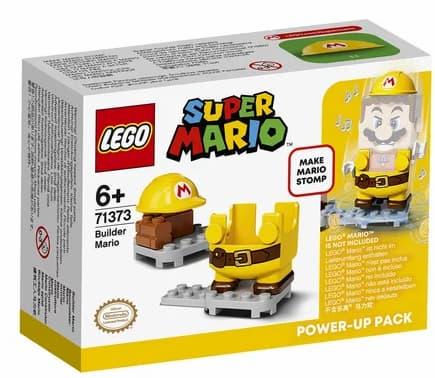 LEGO - SUPER MARIO