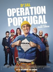 AFFICHE OPERATION PORTUGAL - ALLOCINE