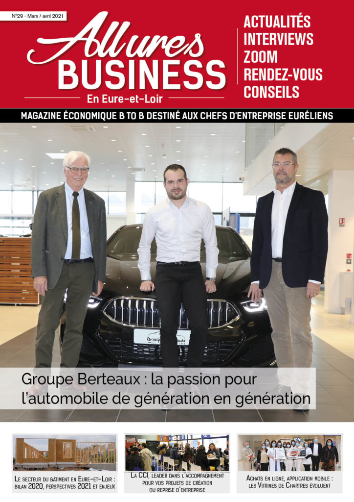 Allures Business Chartres n°29