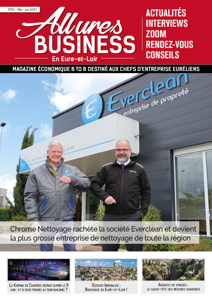 Allures Business Chartres n°31