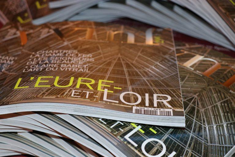 Magazine VMF